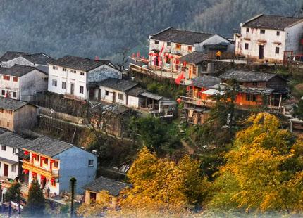 aldea mulihong