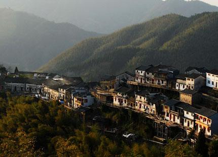 village de Mulihong