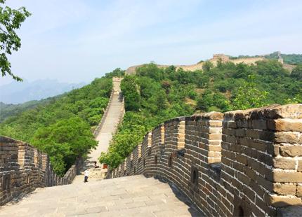 gran muralla
