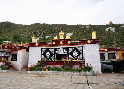 monasteri sanye