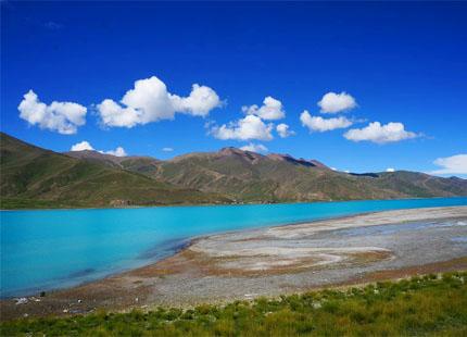Lago Yandrok