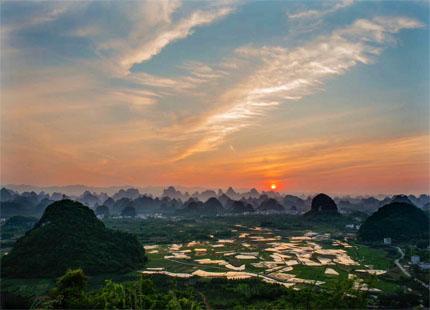 site Wulongquan
