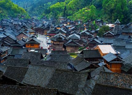 Village de Huanggang