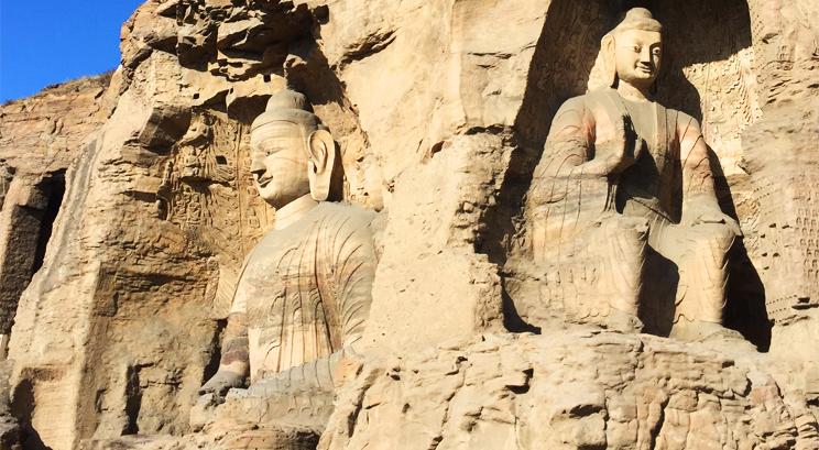Grotte de Yungang