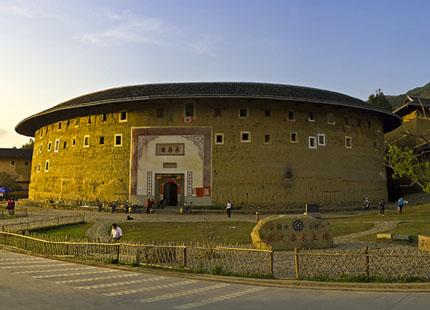 Tulous de Chengqi