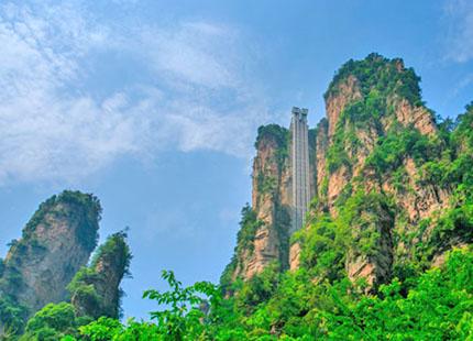 elevateur de Bailong