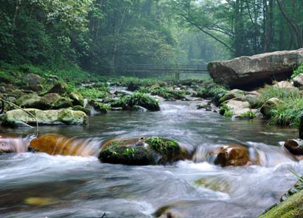 arroyo Jinbian