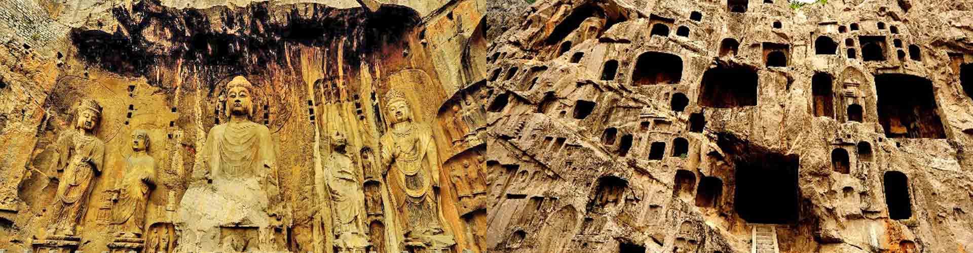 grutas de Longmen