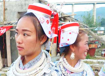ethnie Matanggejia