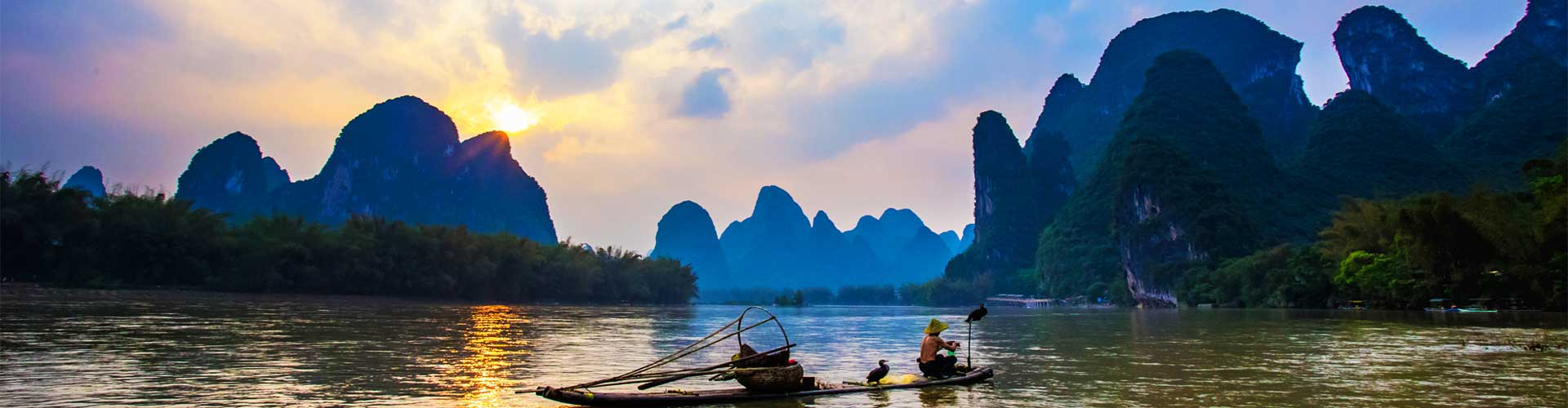 la rivière Li