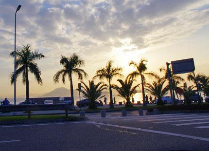 avenida al mar