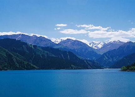 lago celestial