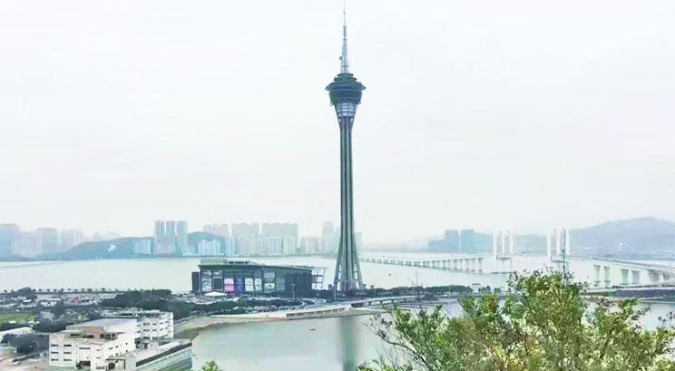 Tour de Macao