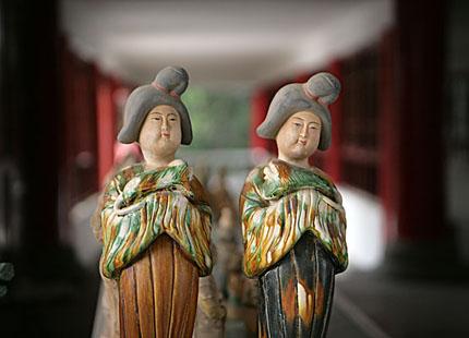 Musée de Luoyang