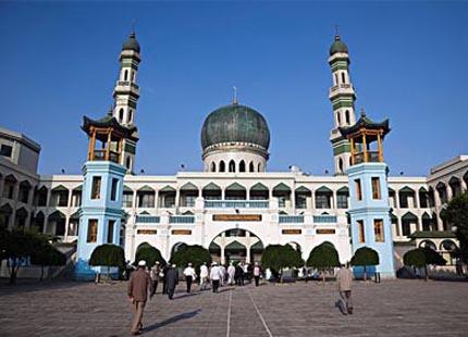 Mosquée de Dongguan