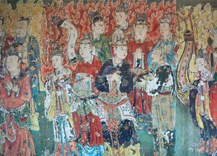 temple de Yongan