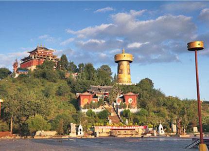 Ancienne ville de Dukezong