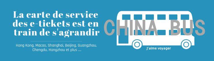 réservation de bus