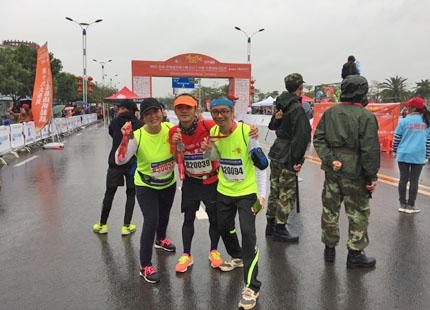 Assister au match du Marathon