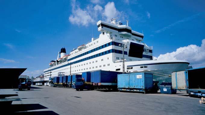 puerto xingang
