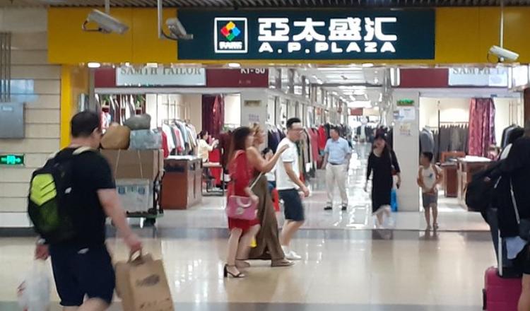 mercado de Asia-Pacific