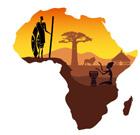 aller en Afrique